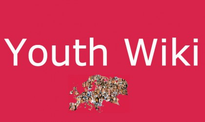 Logo Youth Wiki
